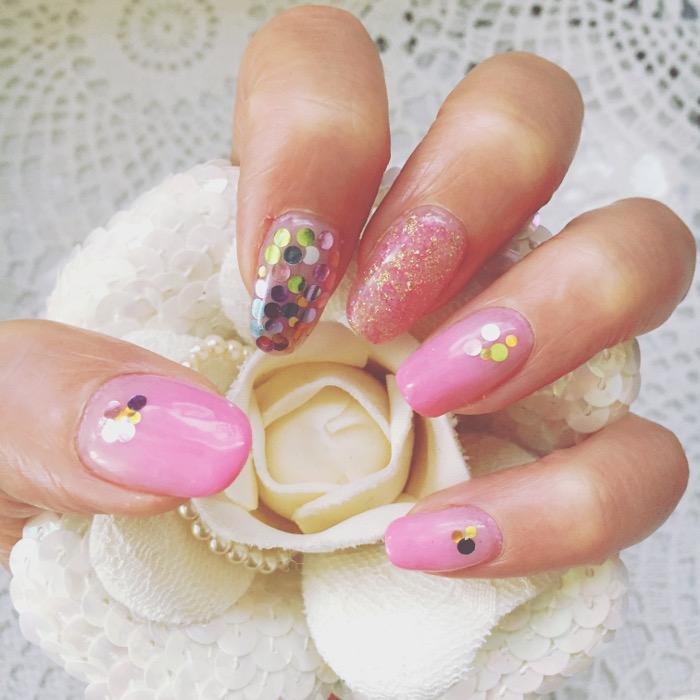 PinkNail