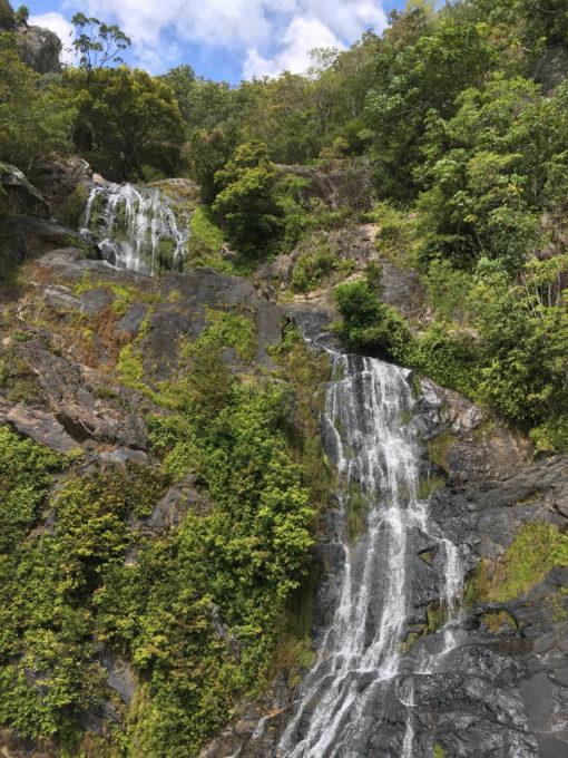 ストリニークの滝