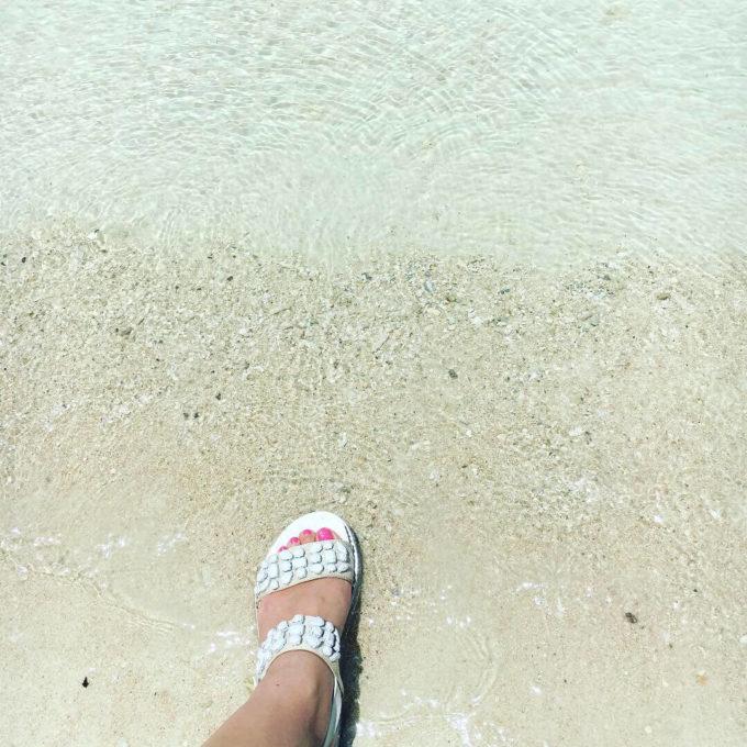 グアムタモンビーチ