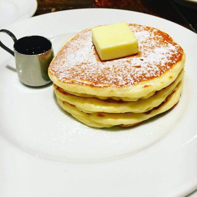 J.S.Pancake Cafeクラシックパンケーキ
