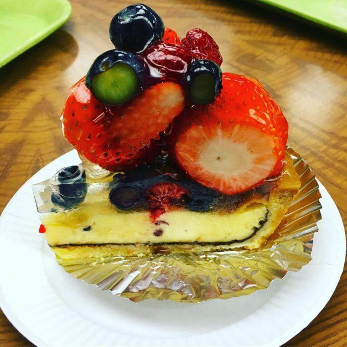 近江屋洋菓子店ケーキ