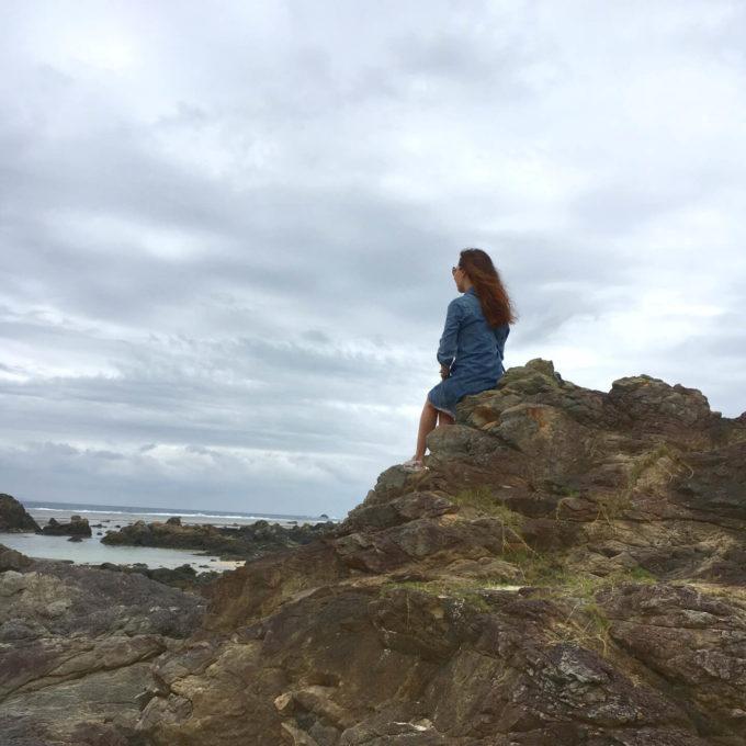 あやまる岬