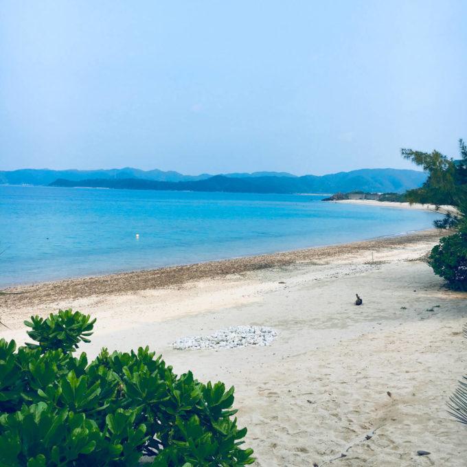 ネイティブシー奄美アダンオンザビーチ