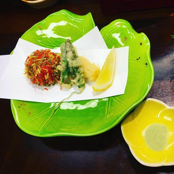 星野リゾート界川治 夕食