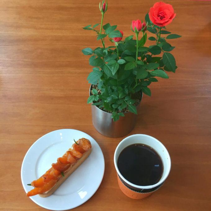 パークハイアット釜山カフェ