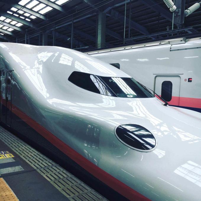 新幹線MXトキ