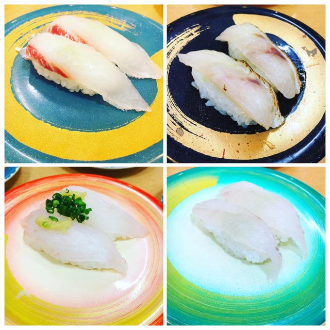 佐渡 まるいし お寿司