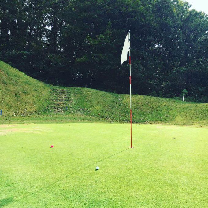佐渡 トキの郷ゴルフクラブ