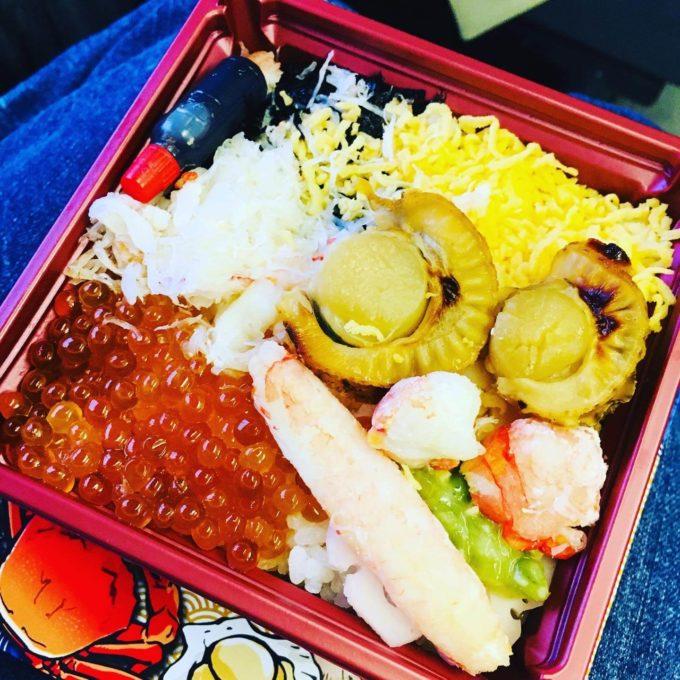 東京駅 祭 駅弁