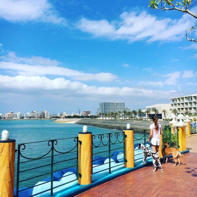 アメリカンビレッジ沖縄