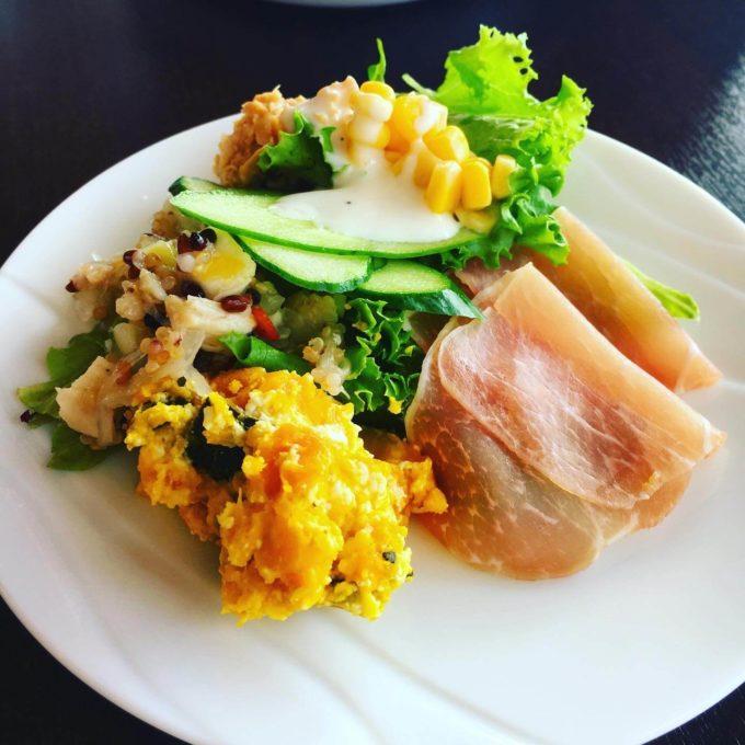 アメリカンビレッジ沖縄レストラン