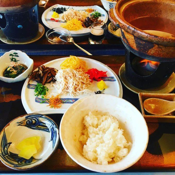 琉球サンロイヤルホテル四季